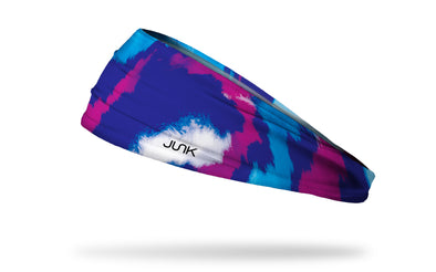 Arctic Cyclone Headband