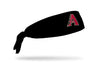 Arizona Diamondbacks: Black Tie Headband