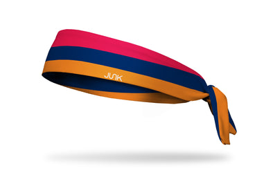 Armenia Flag Headband