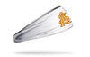 Arizona State University: Baseball White Headband
