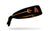 Arizona State University: Fear the Fork Tie Headband