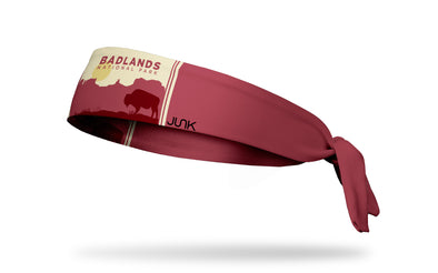Badlands National Park Headband