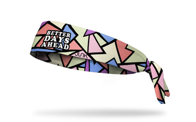 Better Days Ahead Headband