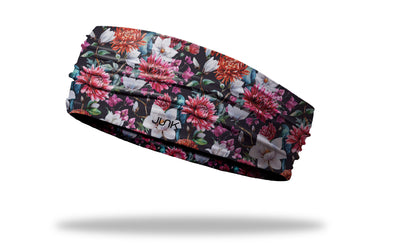 Bird Blooms Headband