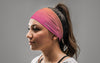 Blushing Billows Headband