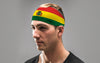 Bolivia Flag Headband
