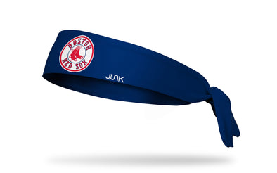 Boston Red Sox: Bo Sox Navy Tie Headband