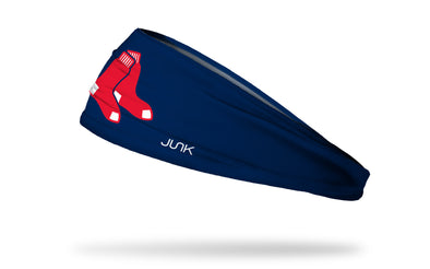Boston Red Sox: Logo Navy Headband