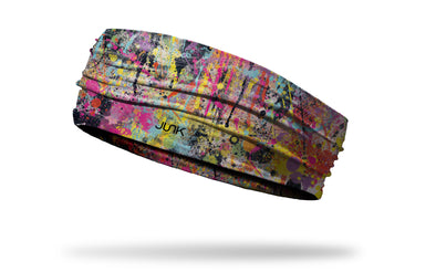 Brainwash Headband