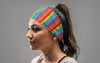 Candy Coated Headband