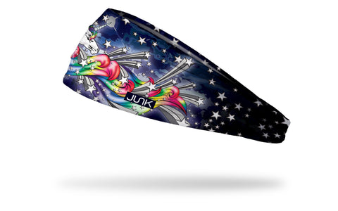 Celestial Unicorn Headband