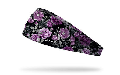Charlotte's Bloom Headband