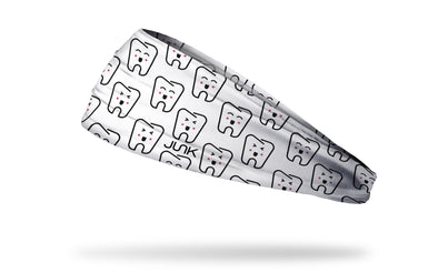 Cheerful Chompers Headband