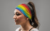 Crayon Surprise Headband