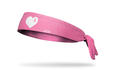 Cross My Heart Headband