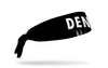 DEN Monochromatic Headband