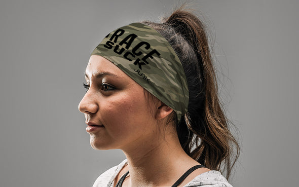 Embrace the Suck Headband