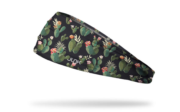 Fierce Flora Headband