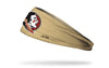 Florida State University: Seminole Gold Headband