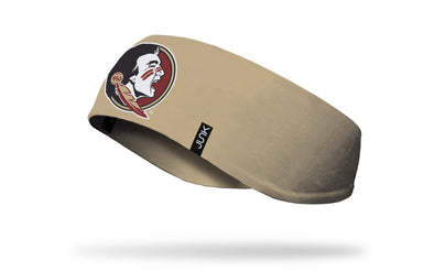 Florida State University: Seminole Gold Ear Warmer