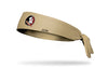 Florida State University: Seminole Gold Tie Headband
