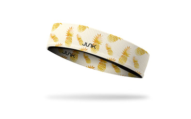 Golden One Headband