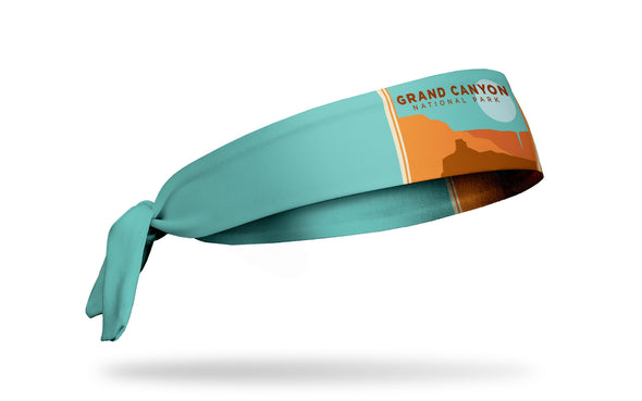 Grand Canyon National Park Headband
