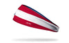 Georgia Flag Headband