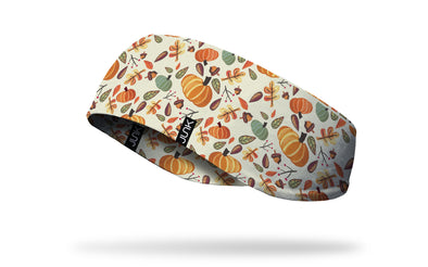 thanksgiving ear warmer cute left side