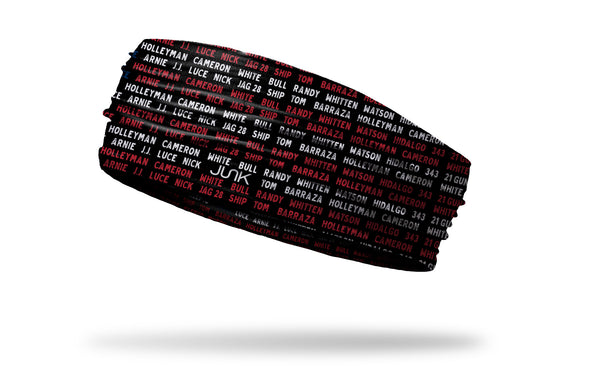 Hero WOD Headband
