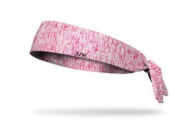 Hot Pink Static Headband