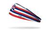 Hawaii Flag Headband