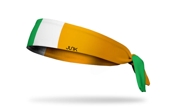 Ireland Flag Headband