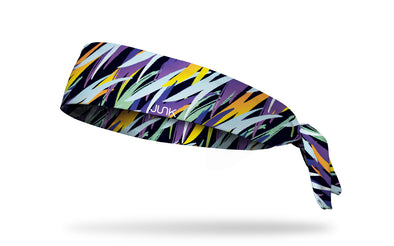 Jazzercize Splash Headband