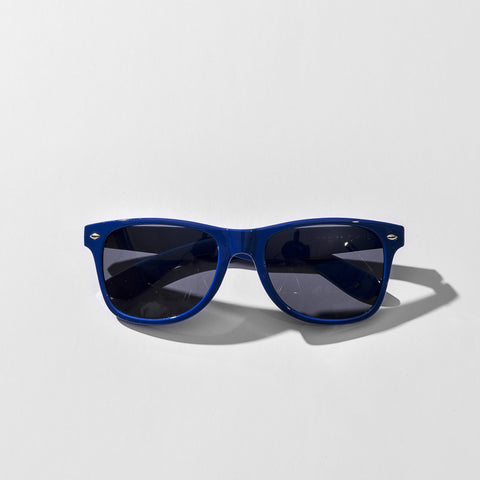 Royal Blue JUNK Sunglasses