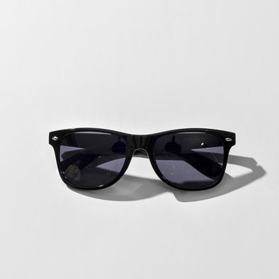 Black JUNK Sunglasses