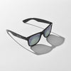 Black Reflective JUNK Sunglasses