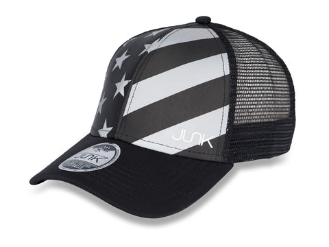 Congress Reflective Cap