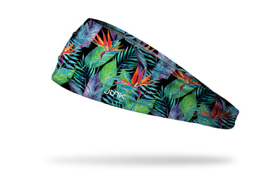 Jungle Fire Headband