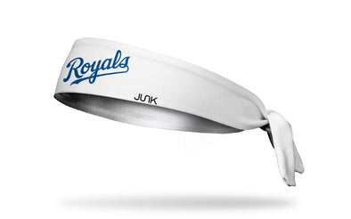 Kansas City Royals: Home Tie Headband