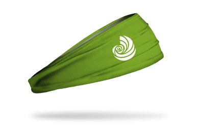 Kappa Delta (KD) Icon Green Headband