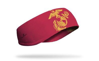 United States Armed Forces Marines EGA fleece ear warmer