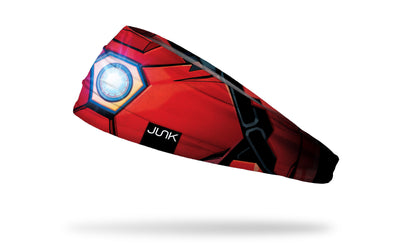 Iron Man Marvel Headband