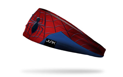 Spider-Man Marvel Headband