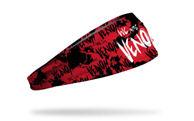Venom Marvel Headband