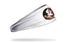 Florida State University: Seminole White Headband