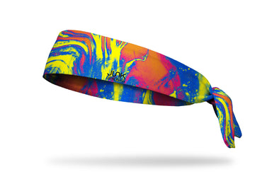 Melting Point Headband - Limited Edition