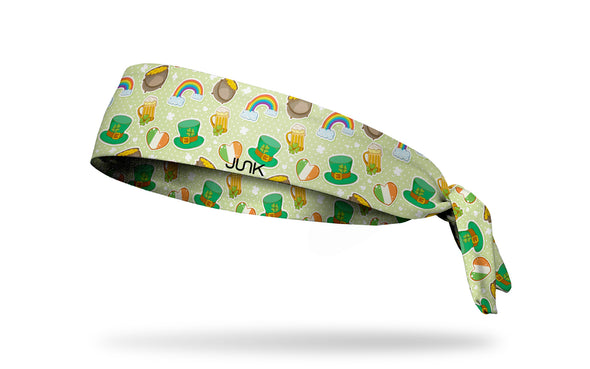 Me Lucky Pint Headband