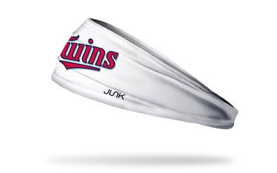 Minnesota Twins: Home Headband