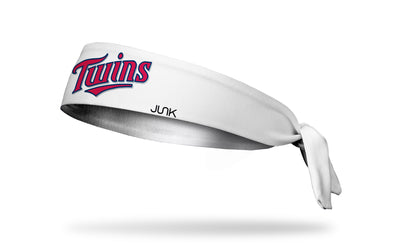Minnesota Twins: Home Tie Headband